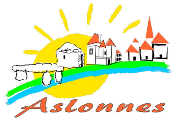 Aslonnes (Vienne)